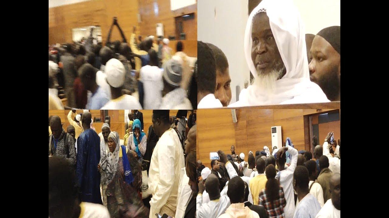 """Me Basse décharge Abdou Akim Mbacké Bao : """"Mon client ne jouit pas de toutes ses facultés mentales"""""""