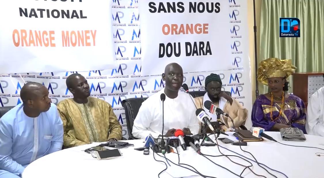 Orange/Renapta : L'opérateur balaie d'un revers de main les accusations des prestataires du transfert d'argent