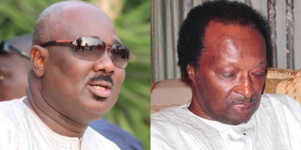 COMMISSION DE 5 MILLIONS D'EUROS - Farba Ngom blanchi par Itoc Sa et son Président