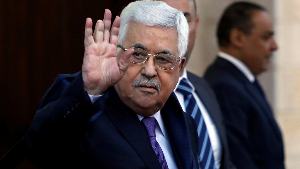 TERRITOIRES PALESTINIENS : Mahmoud Abbas hospitalisé pour la troisième fois en une semaine