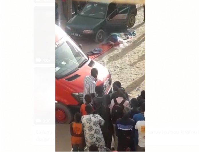 Pikine : Le gendarme qui s'est suicidé était un Maréchal de logis