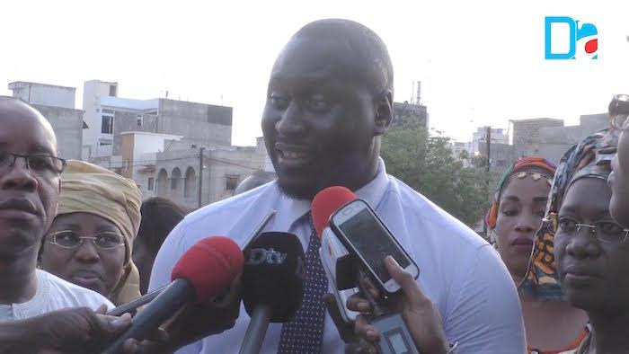 Monsieur Idrissa Seck est une véritable catastrophe pour le Sénégal (Par Serge Malou)