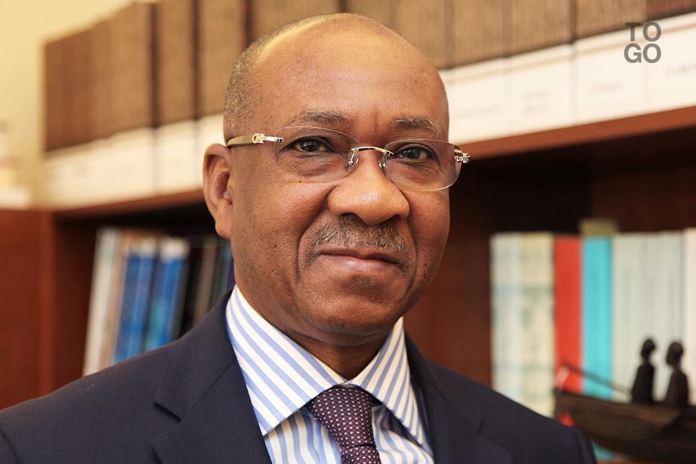 PRÉSIDENTIELLE 2019 : La candidature de Hadjibou Soumaré se précise