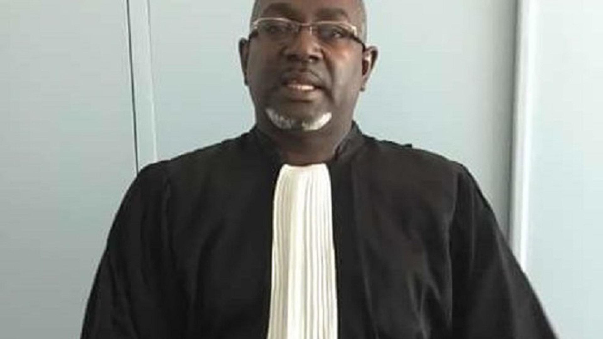 """Me Amadou Aly Kane au procureur : """"Quand le Sénégal exploitera son gaz, vous aurez un vrai Boko Haram"""""""