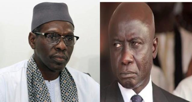 Le Délégué général au Pèlerinage Abdoul Aziz Kébé répond à Idrissa Seck