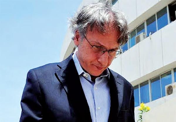 HSBC SUISSE : Le compte caché de...Bibo Bourgi
