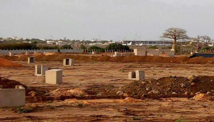 Malika : Contre la bamboula foncière, les populations dans la rue mercredi prochain