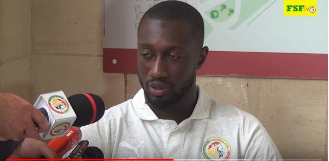 """Youssouf Sabaly : """"À gauche, je suis sur mon pied faible, mais ça ne me dérange pas"""""""