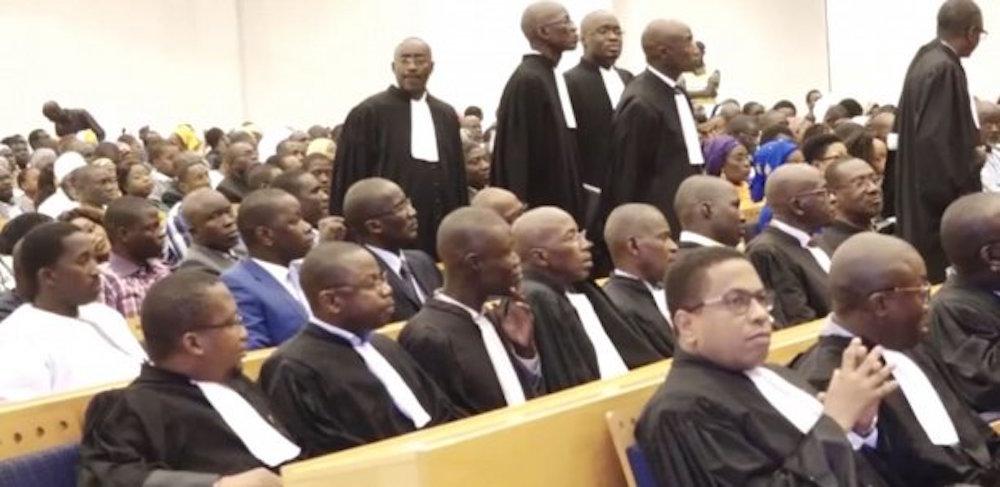 Plaidoirie des avocats de l'Imam Ndao : Me Cabibel Diouf prend le contre-pied du parquet