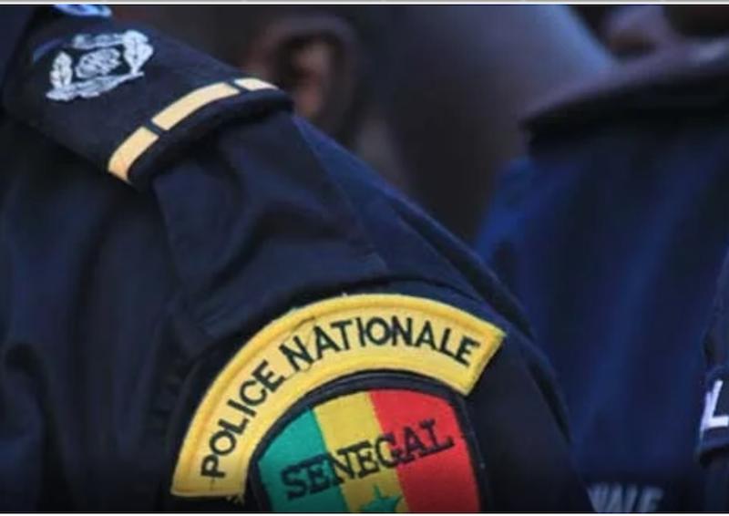 LA POLICE EN DEUIL : Amadou Moustapha Sarr dit Toto n'est plus