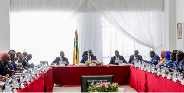 STABILITÉ DES UNIVERSITÉS DU SÉNÉGAL : Les importantes mesures sociales du Président Macky Sall