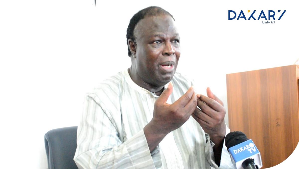 Tentatives d'instrumentalisation du Muridisme à des fins politiques : Echec et Mat pour Idrissa Seck