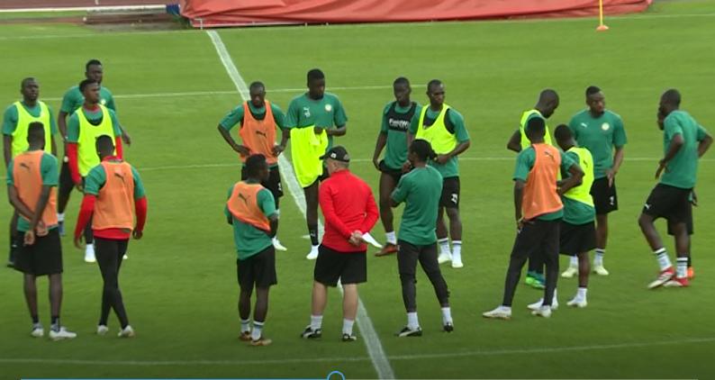 16 ans après France-Sénégal, un Luxembourg-Sénégal en amical ce 31 mai (18h GMT)