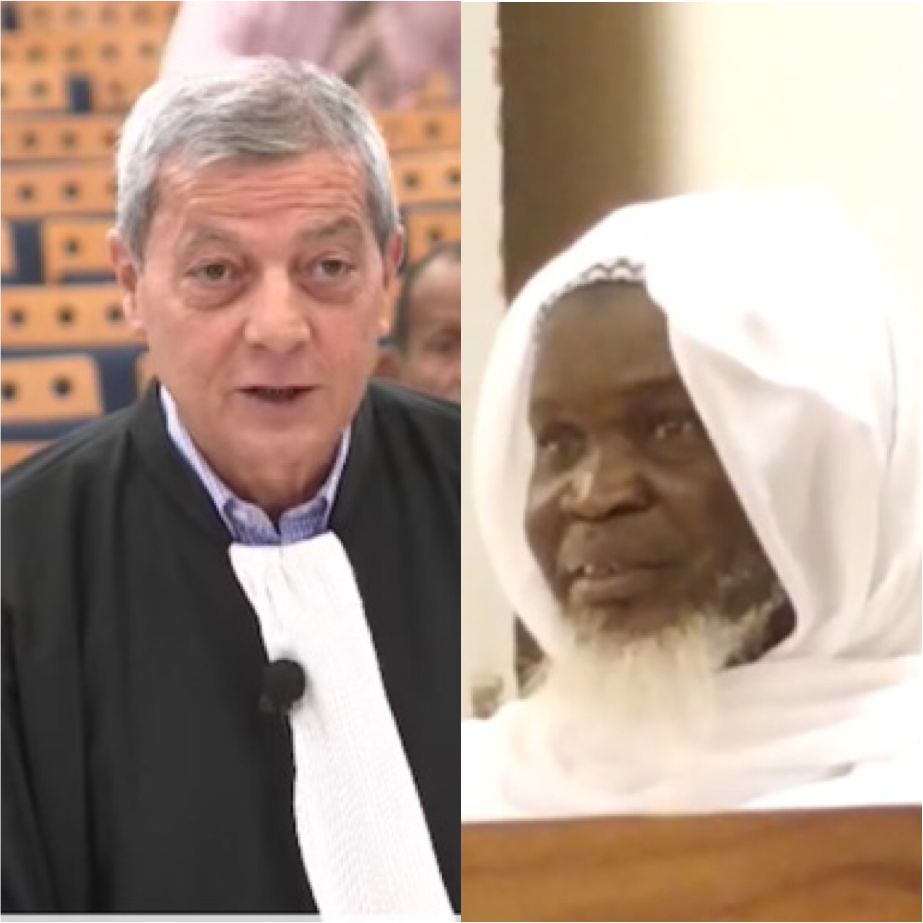 """Me Mounir Balal révèle : """"Les Américains voulaient entendre l'Imam Ndao et ses co-accusés..."""""""