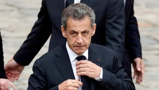 Sarkozy demande l'annulation de sa mise en examen