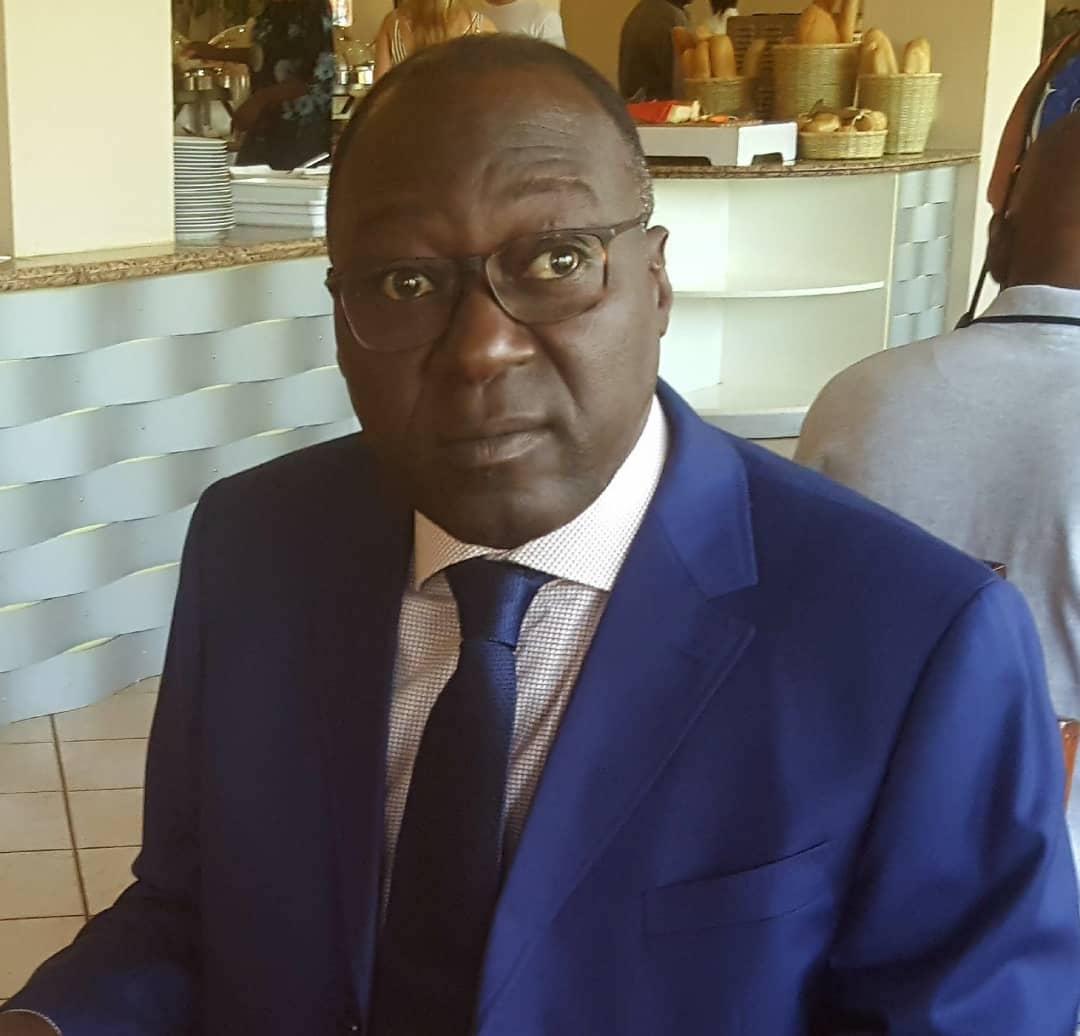 """LE DG DE L'OQSF RÉPOND À LAMINE LOUM : """" Le Sénégal est loin de cette période où les tensions de trésorerie avaient conduit vers un plan imposé par Breton Woods '"""