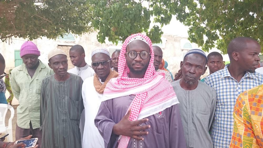 Tortures contre Imam Ndao : La famille s'insurge contre la dernière sortie du directeur de l'administration pénitentiaire