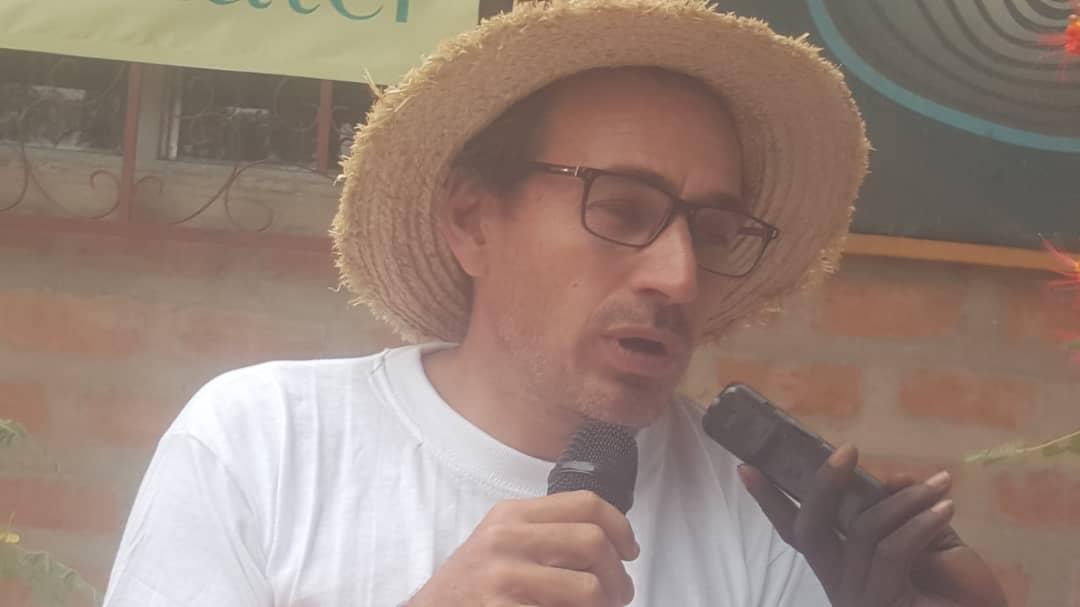 """Jean Goepp, Coordinateur de NEBEDAY, sur la loi contre l'usage des plastiques : """" l'État du Sénégal doit veiller à son application stricte"""""""