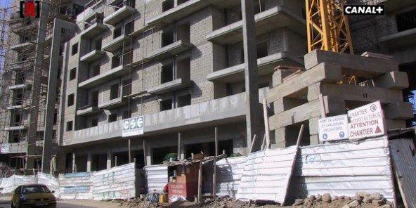Crise dans le BTP : Les travailleurs réclament plus de 75 milliards de FCFA à l'Etat