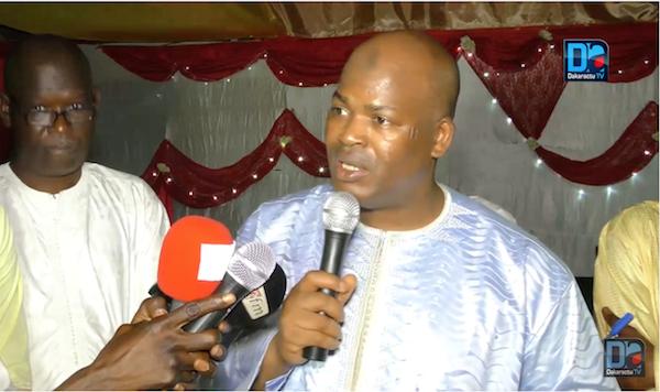 Ndogou republicain » : me ousseynou kane pour un second mandant de