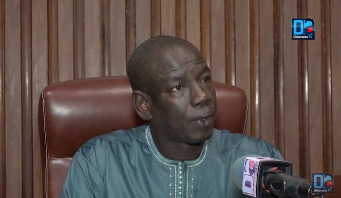 Kaffrine : Le maire Abdoulaye Vilane perd un de ses agents, Mouhamed Seck dit Hezbollah