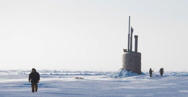 Le gouvernement chinois a volé une masse de données secrètes de l'US Navy (média)