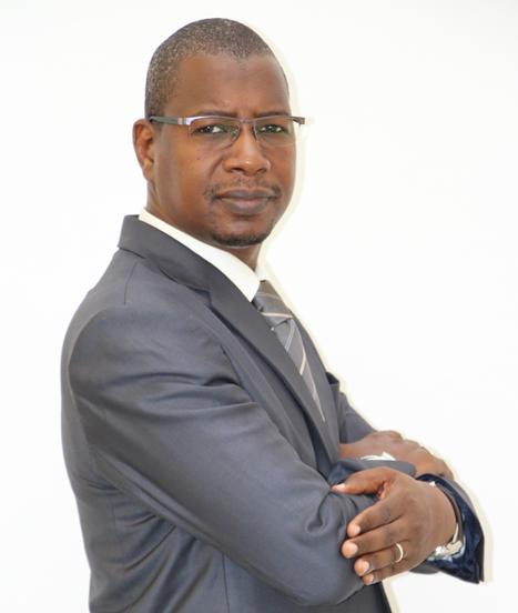 Demba Makalou ( ex président du Comité de développement local de Mermoz) fustige et précise