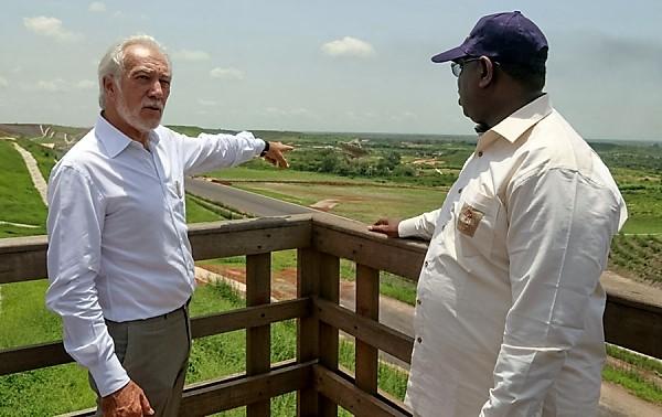 Exploitation des autoroutes : Macky Sall veut mettre fin à la bamboula des privés