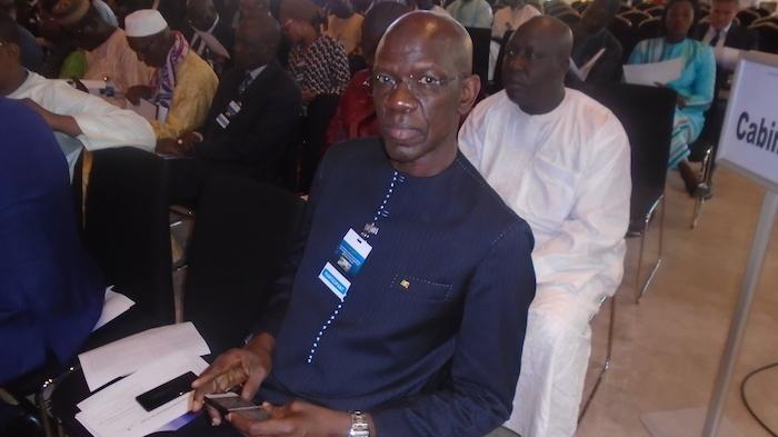 Concertation nationale sur la gestion des revenus de l'exploitation du pétrole et du gaz : Me Mame Adama Guèye de la partie