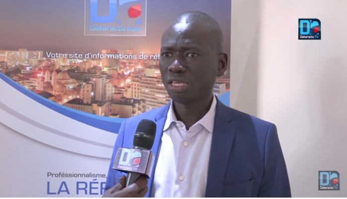 Raffinage du pétrole : Le plaidoyer de Serigne Mboup en faveur du secteur privé