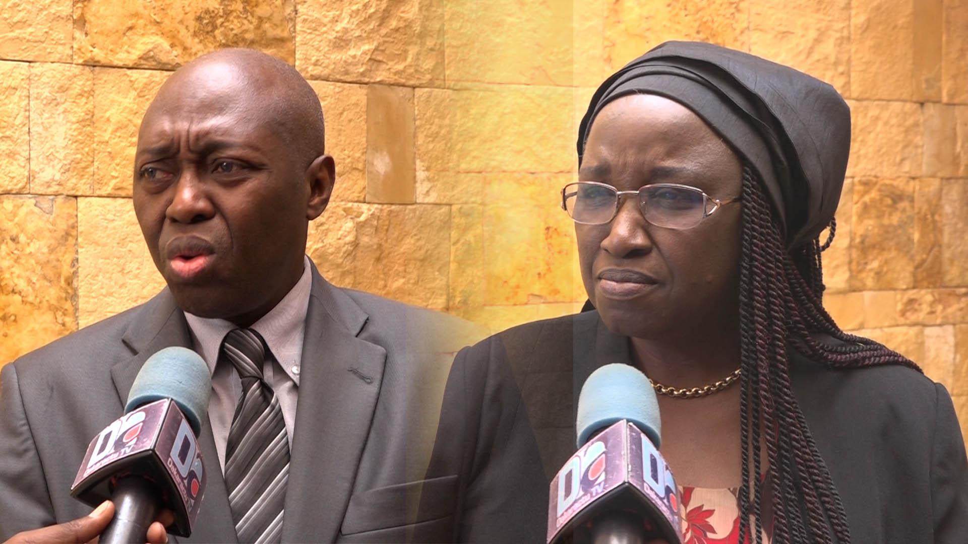 Gestion des ressources pétrolières et gazières : Interrogation des parlementaires du RGM