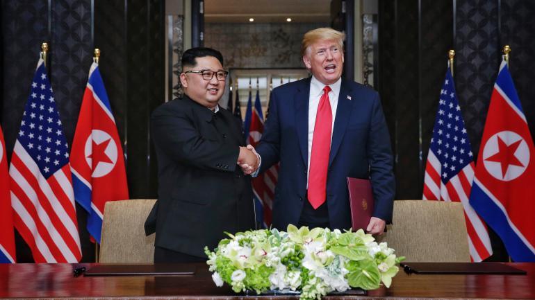 Sommet Trump-Kim : un enjeu pour le monde et particulièrement pour l'Afrique
