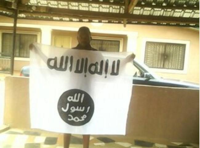 Présumé recruteur de Boko Haram écroué au Sénégal : Le formulaire qui enfonce Godwin Okoh