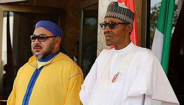Afrique de l'Ouest-Europe : le gaz sénégalais au menu des échanges entre Mohammed VI et Buhari