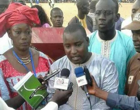 Macky Sall, Partisan du dialogue social et politique (Tabaski Fall)