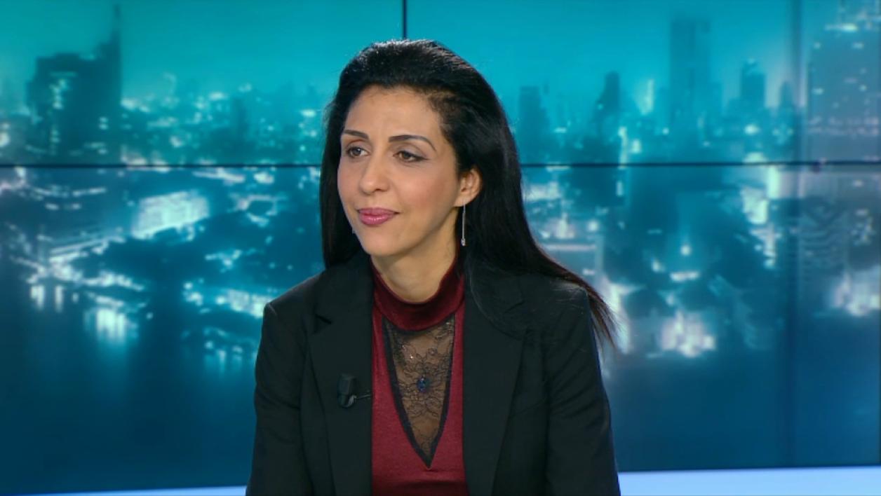 Henda Ayari : « Tariq Ramadan ment et j'en ai la preuve »