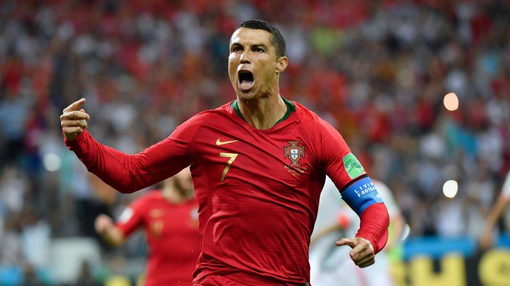 RUSSIE 2018 / 3-3 : L'Espagne a le beau jeu, le Portugal a Ronaldo