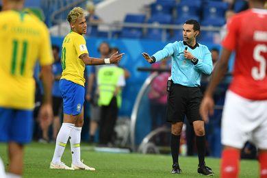 Brésil : après le nul décevant contre la Suisse, Neymar pointe du doigt l'arbitrage