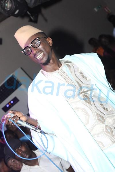 Les images de la soirée spéciale Korité de Elaj Keïta au Saraba Club