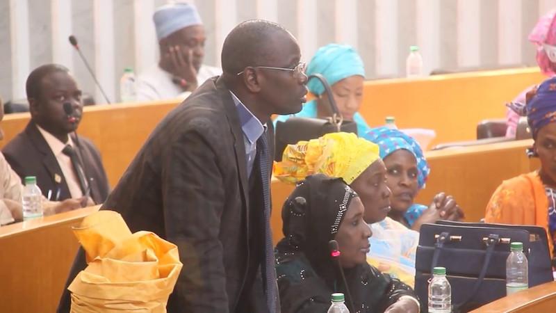 """Projet de modification du code électoral-Modalités d'application du parrainage : Pape Sagna Mbaye débusque les """"peurs"""" de l'opposition"""