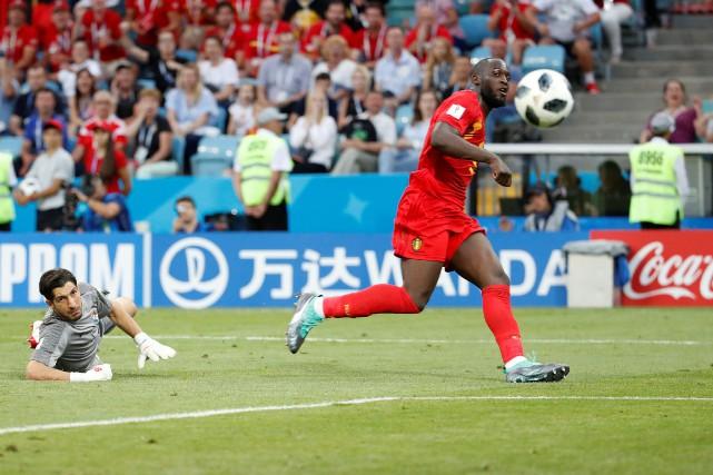 Coupe du monde : la Belgique a pris le meilleur sur le Panama (3-0)