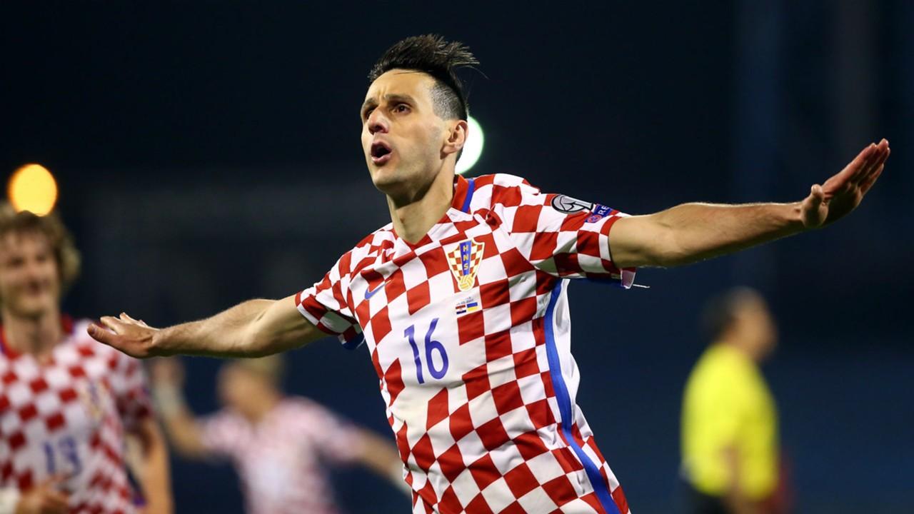 Croatie : Kalinic viré du Mondial par son sélectionneur !