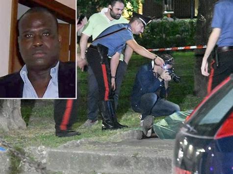 """Confession de Fabribizio Buta meurtrier de Assane Diallo en Italie : """"Assane agaçait ma copine, il lui demandait constamment de l'argent"""""""