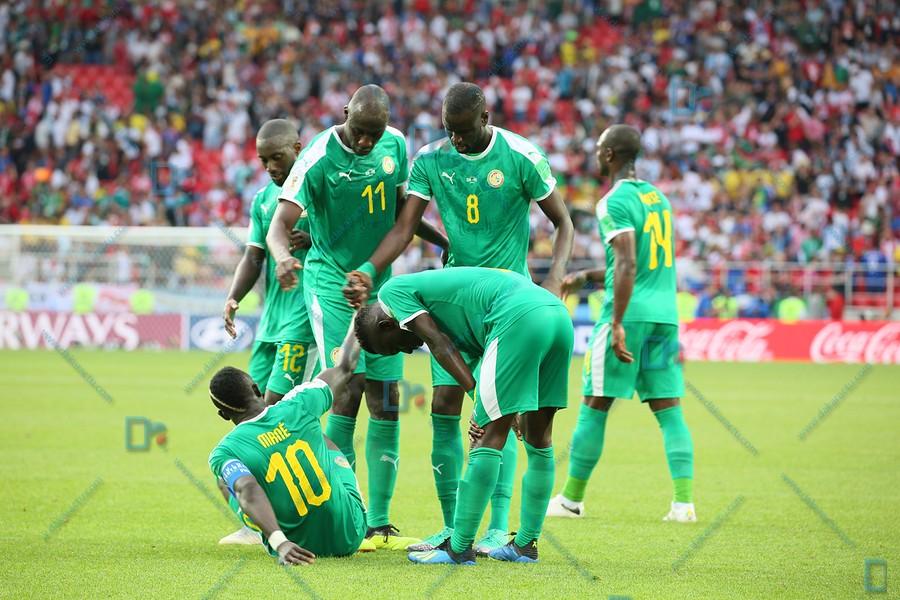 COUPE DU MONDE / CLASSEMENT DU GROUPE H : Le Sénégal en tête