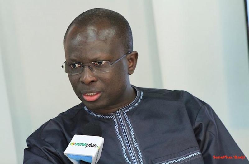 Après son entretien au Palais avec Macky Sall : Diagne Fada convoque son comité directeur