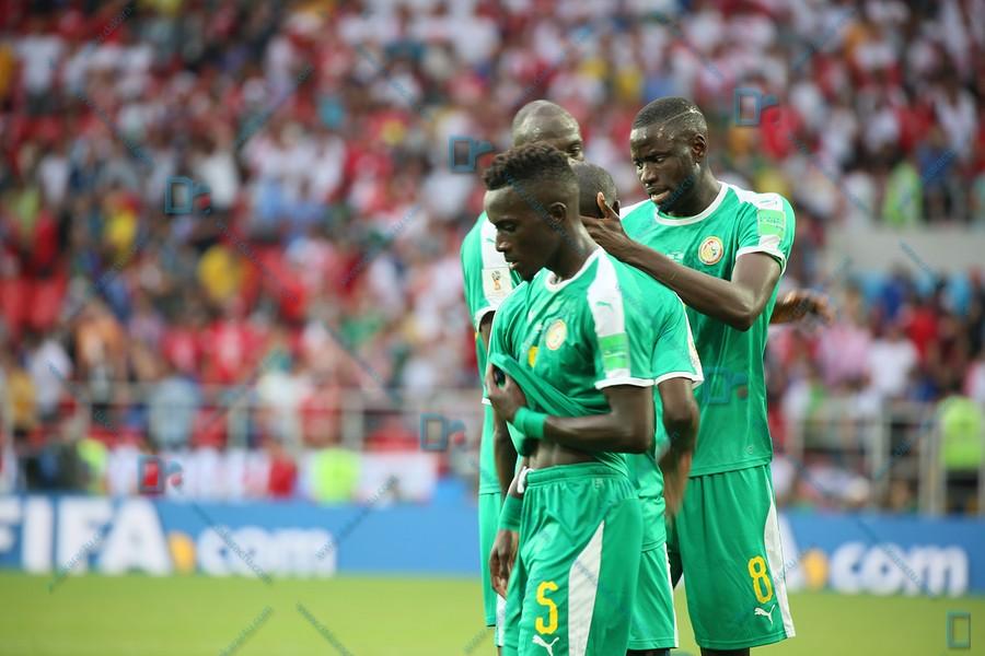Cheikhou Kouyaté et son statut de remplaçant, simple passade ?