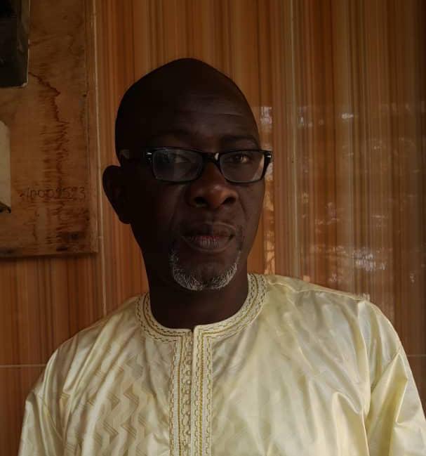 Démission de Me Abdoulaye Fall : Me El Hadj Diouf perd son porte-parole