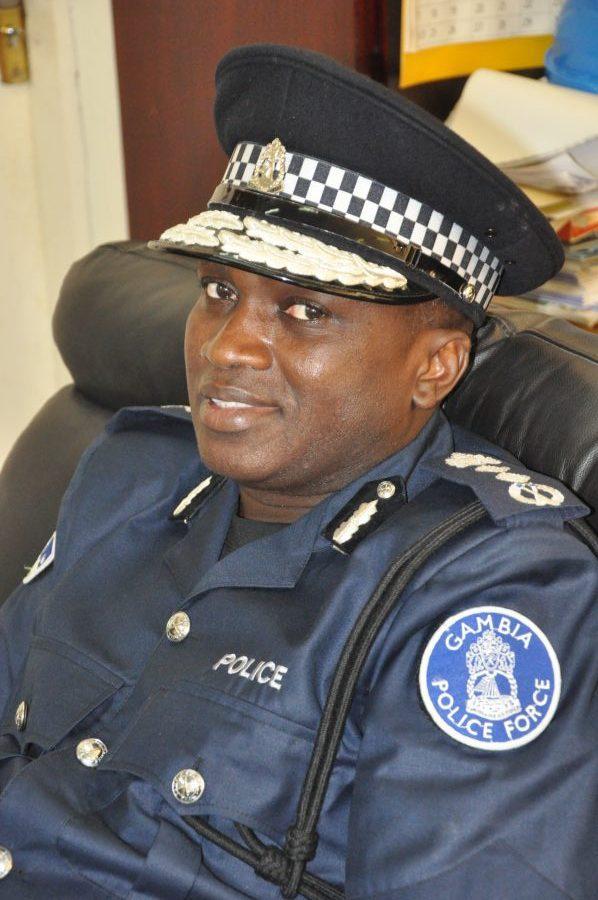 Mort de trois manifestants anti-pollution : Le chef de la Police Gambienne démissionne