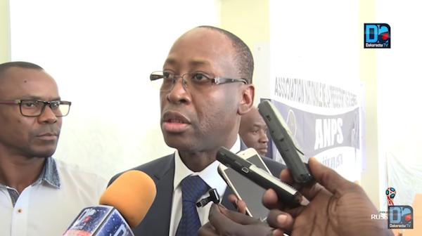Abdou Salam Diallo, Ambassadeur : « Le président Poutine ne tolère pas qu'un Russe ait une attitude violente à l'encontre d'un Africain»