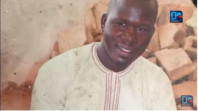 Mort du vendeur Modou Diop : L'autopsie parle de traumatismes multiples autour du crâne